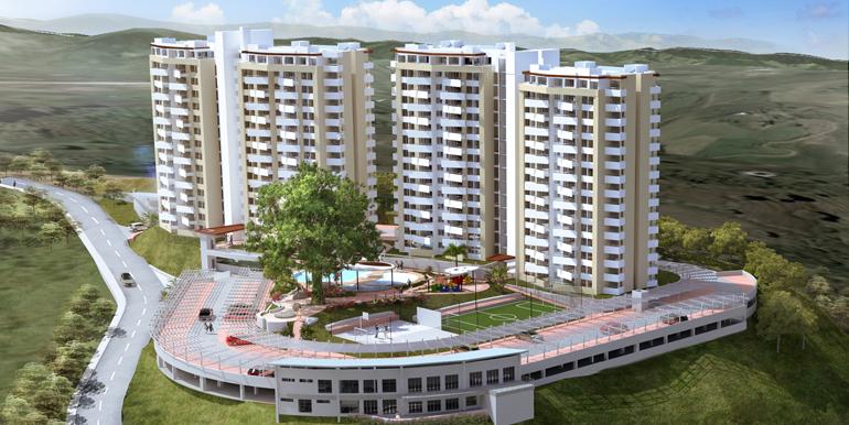 Inversiones en proyectos de vivienda Pereira