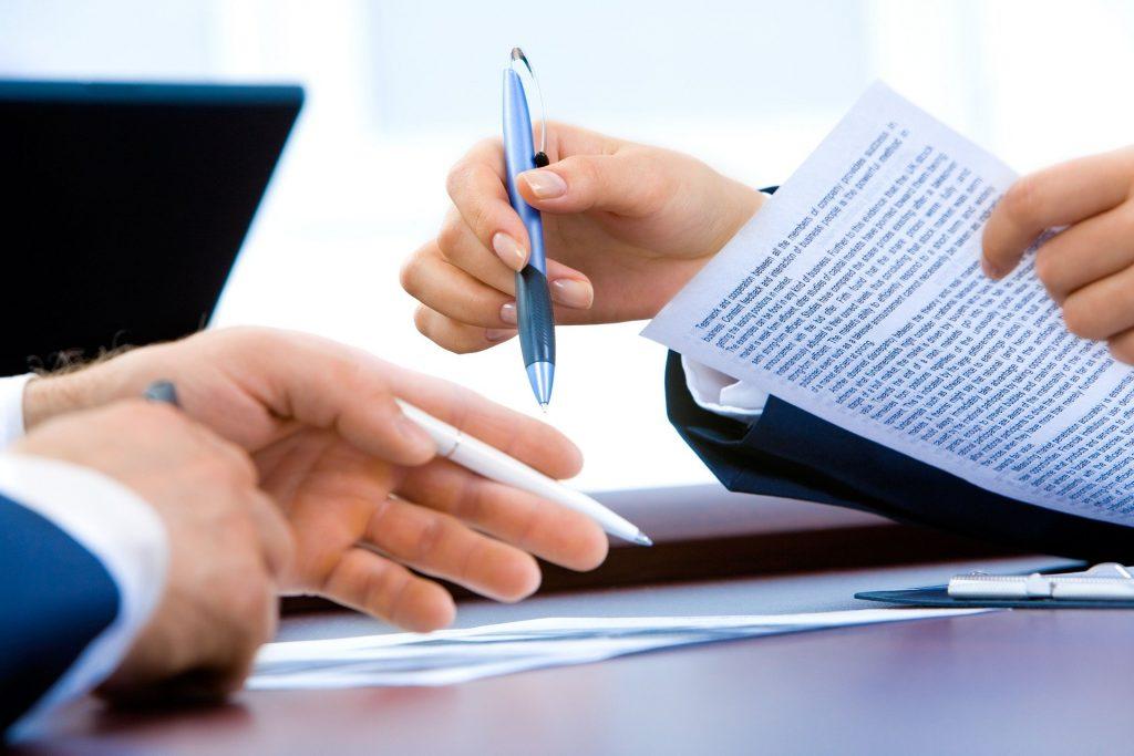 Modelos de contratos de arrendamiento.